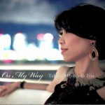 Takana Miyamoto Trio New album 'On My Way'
