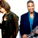 4/12 Takana Miyamoto Trio with sp. guest David Sanchez (Sax)